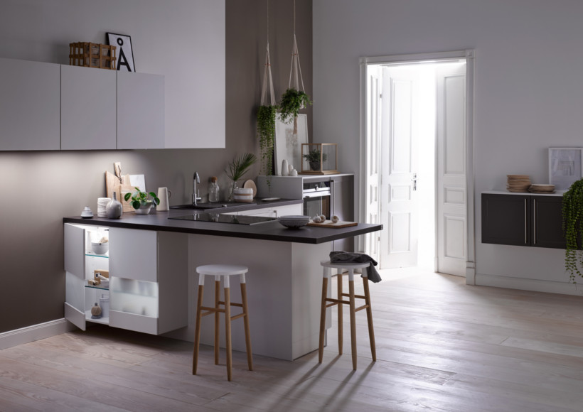 L Küche Cindy Gloriette Möbelhaus Rammenau Inh Annett